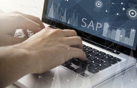 – SAP Bussines one תוכנה לניהול עסק