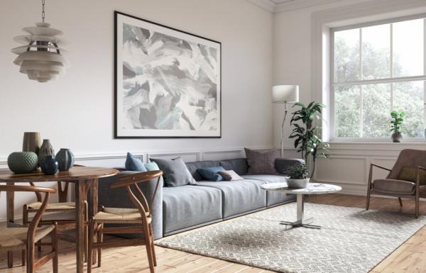 עור או בד? כך תחליטו איזה סוג רהיטים הכי מתאים למשפחה שלכם