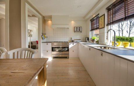 סדר השלבים בתהליך שיפוץ המטבח