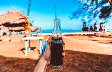 המתכון הסודי של קוקה קולה נחשף
