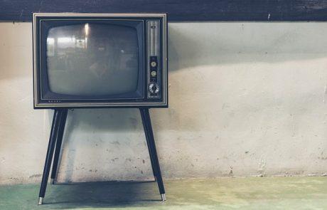 טלוויזיות: כמה הן באמת השתנו בעשורים האחרונים?