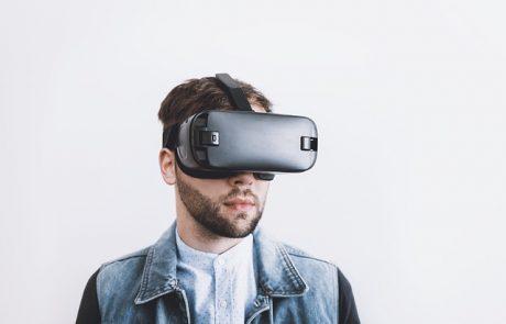 אוזניות VR של Pimax ברזולוציה של 8K ייצאו לשוק בפברואר