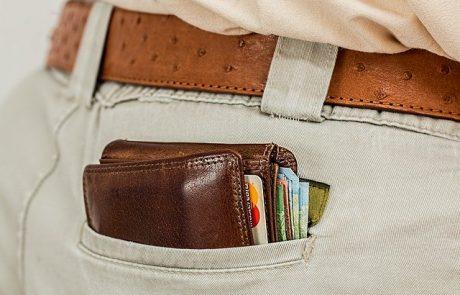 טיפים לניקוי הארנק